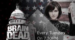 "Watch ""BrainDead"" on AXN, EXCLUSIVELY on Dialog Television."