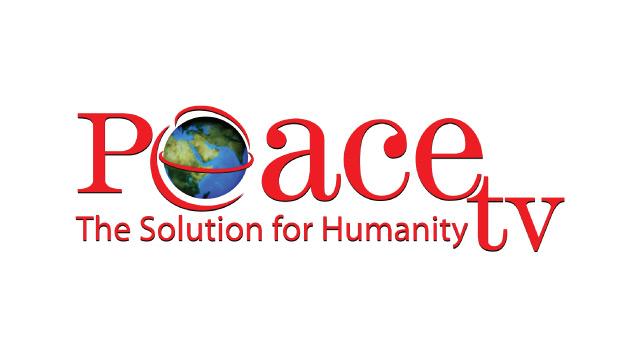Peace TV English Live