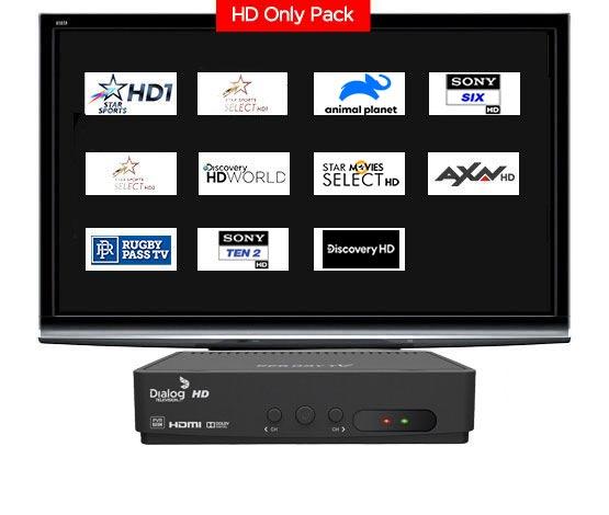 High Definition (HD)