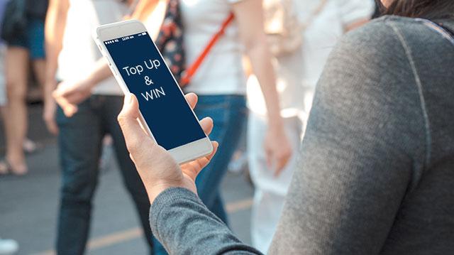 Prepaid Mobile Top-Up Methods