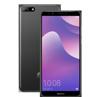HUAWEI Y7 Pro - 32GB - Black