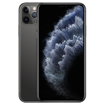 iPhone11 Pro - 64GB - Space gray