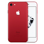 iPhone 7 128GB - Product Red