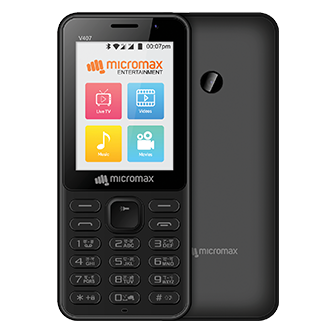 Dialog 4G Keyphone - 4GB