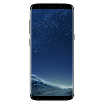 Samsung S8 Plus - Black