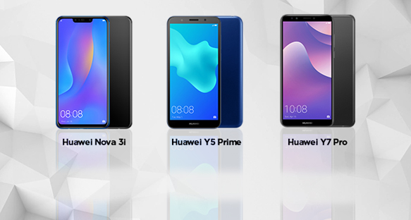 Huawei Offer