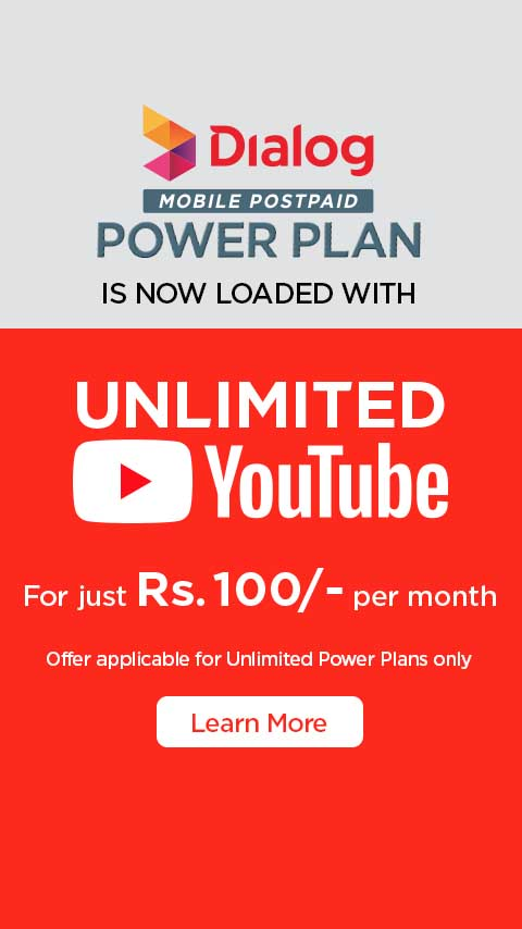 youtube postpaid