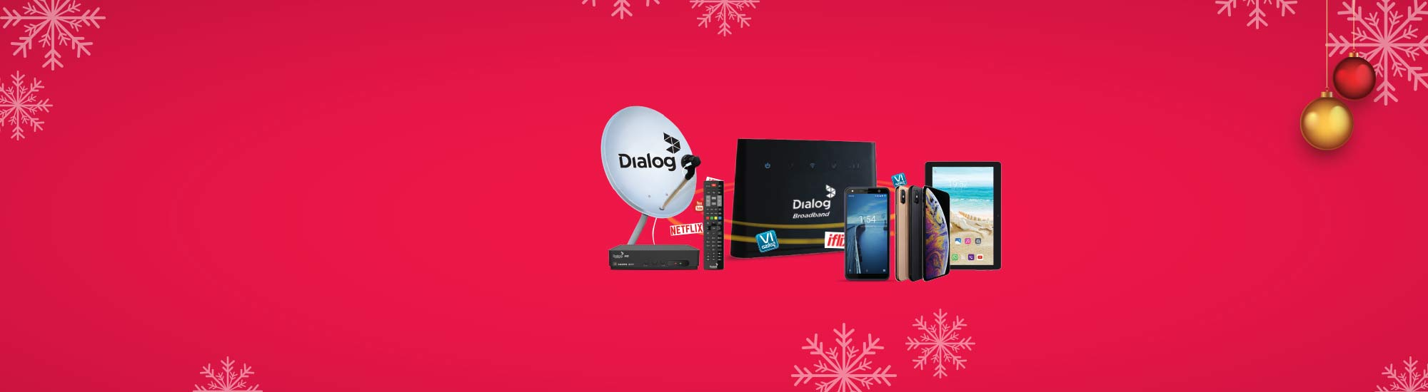 Deals from Dialog