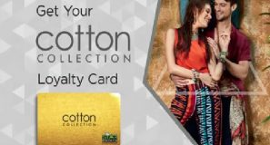 Dialog Weekend at Cotton Collection!