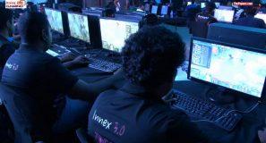 Glimpse of Dialog Gaming – Mercantile e-Sports Championship 2016