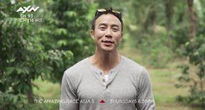 Amazing Race Asia – Season 5
