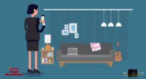 දැන් ටක්ගාලා Dialog Home Broadband data වැඩි කරගන්න Dialog Selfcare App හරහා
