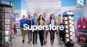 Superstore – Season 2 on Sony Channel. Exclusively on DTV!