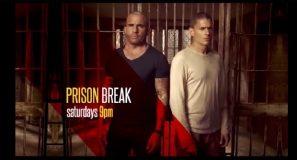 Watch PRISON BREAK on Dialog Television – Star World