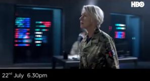 Watch EYE IN THE SKY today at 6.30 p.m. on HBO on your Dialog Television.