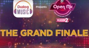Dialog Open Mic Season 2 – The Grand Finale.