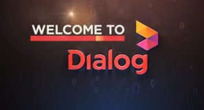 Dialog welcomes you to experience Sri Lanka's #1 and Fastest Network