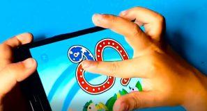 Dialog Gaming සහHelakuruහඳුන්වාදෙන 'Hapan' මොබයිල් game එක මගින් ඔබේ දරුවාට සිංහල අකුරු ඉගෙනීමට හුරු කරවන්න.
