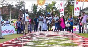 Dialog Mega Run Inter University Championship Live from Nawinna Grounds , Maharagama.