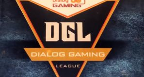 The Dialog Gaming League, organised by Dialog Gaming, opens the door to international eSports tournaments.