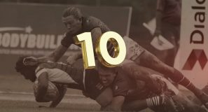 One more day for the Asia Rugby Sevens, powered by Dialog!